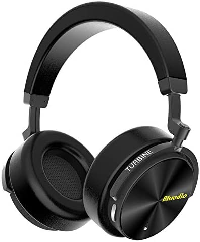 Active Noise Cancelling Wireless Bluetooth Headphones Amazon Co Uk Electronics