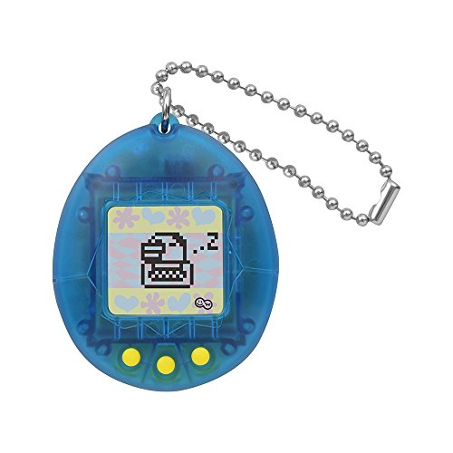 Tamagotchi Congrats 20th Anniversary! The discovery in the forest! Skeleton