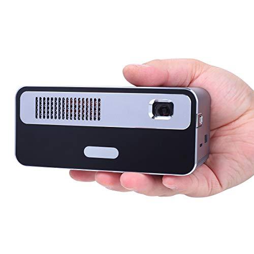 Mini Beamer, Video DLP Projektor