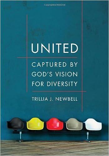United: Captured by Gods Vision for Diversity