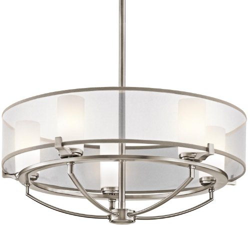 Kichler Lighting 42921CLP 5-Light  Salda - 24