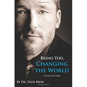 Learn more about the book, Being You, Changing the World