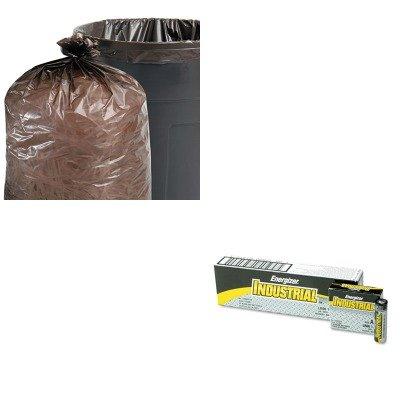 kiteveen91stot4048b15 - Value Kit - Stout 100% plástico ...