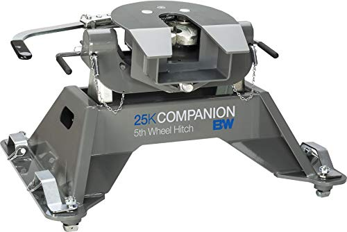 RVK3705 OEM Companion Fifth Wheel Hitches - B&W Hitch for sale  Delivered anywhere in USA