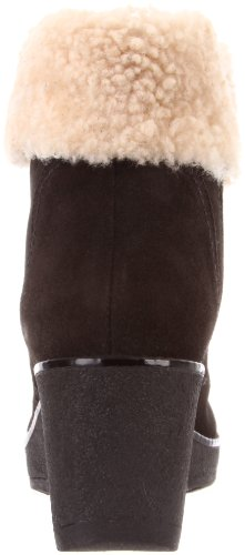 La Canadienne Womens Vicky Ankle Boot Fumo UiQpVp