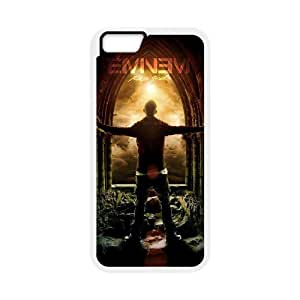 """Eminem Classic Personalized Phone Case for Iphone6 4.7"""",custom cover case ygtg-690218"""