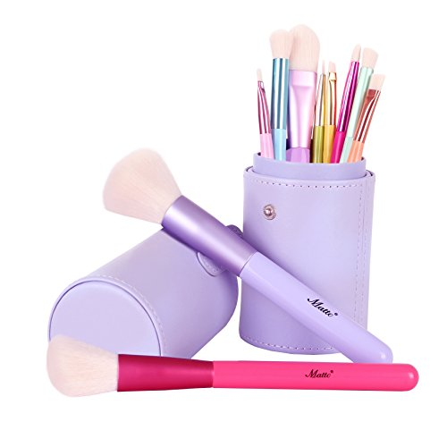 Matto 10 Pieces Colorful Synthetic Cosmetic product image