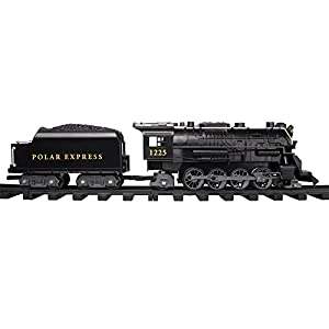 Lionel Polar Express Ready to Play Train Set
