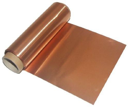 Tiranti Soft Copper Foil 165mmx0.1mmx1Me- Buy Online in Kuwait at Desertcart