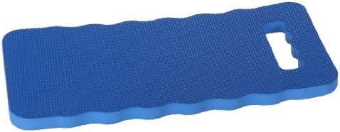Dehner Kniekissen, für Haus- und Gartenarbeiten, ca. 43 x 18 x 2 cm, blau
