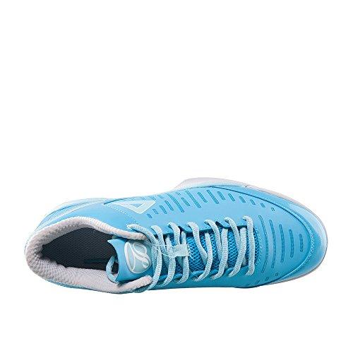 Zapatillas De Baloncesto Peak Para Hombre Tony Parker Tp9-ii Lite Aquarius Blue