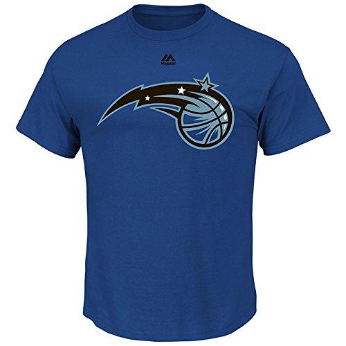 - NBA Orlando Magic Men's Logo II Short Sleeve Basic Tee, XX-Large, Deep Royal