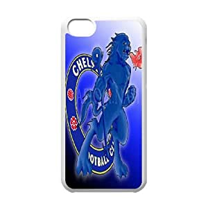 Custom Case Chelsea for iPhone 5C Z8S4238632