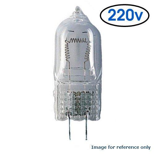 3pcs OSRAM 64575 230V 1000W GX6.35 Photo Lamp P1//15 Lamp