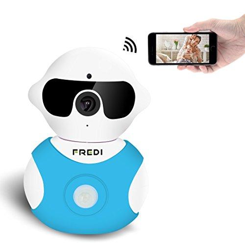 FREDI Cartoon Indoor Wireless Security product image