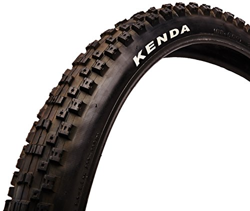 Kenda Eric Carter Signature Series Excavator Mountain Bike Tire (Stick-E, Wire Beaded, 26x2.35) ()
