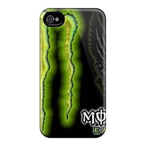 Iphone Covers Cases - Monster Protective Cases Compatibel With Iphone 6