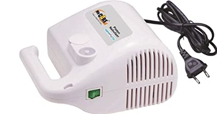 Buy Mycare Piston Nebulizer Online At Low Prices In India Amazon In