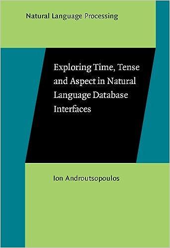 database interfaces