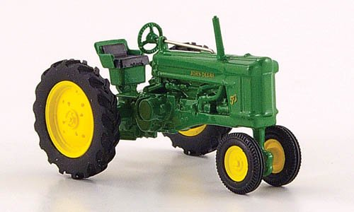 John Deere 7701 Pull Type Combine Operators Manual ()