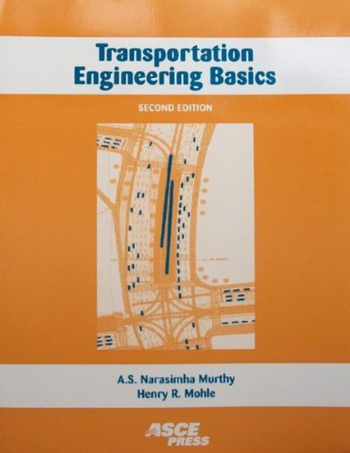 Transportation Engineering Basics