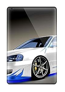 Top Quality Rugged Honda Bmw Car Case Cover For Ipad Mini/mini 2