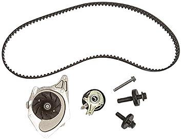 ktp660, Kit Distribución + bomba de agua, 1.5 dCi: Amazon.es: Coche y moto