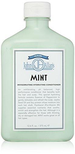 John Allans Mint Conditioner 12.6 fl. oz.