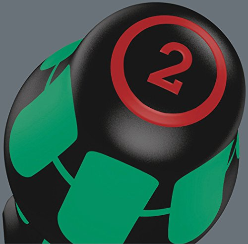 Wera 05051010001 Kraftform Screwdriver Set (12 Piece) by Wera (Image #26)