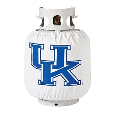 University of Kentucky Propane Tank Cover