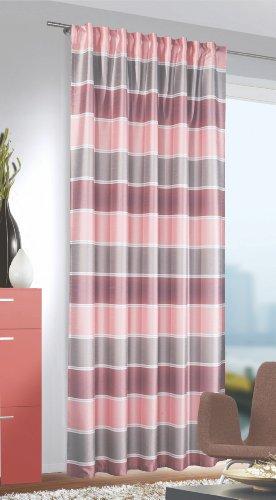 Best Rideaux Gris Et Rose Galerie - Idées décoration intérieure ...