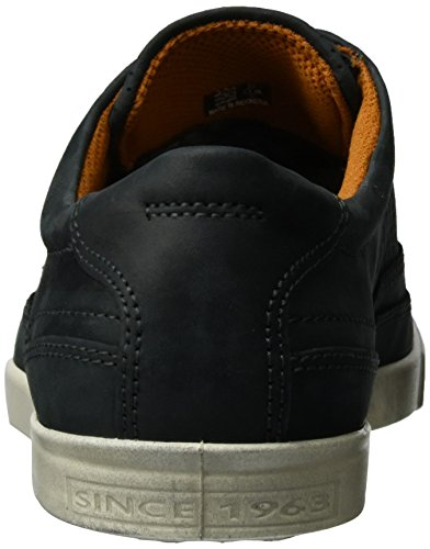 Ecco Herren Collinprovincie Low-top Zwart (2001black)