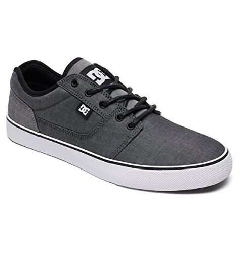 Hommes En Se Tonik Shoes Tx Dc Chambray Baskets Basses Pour AqzfxBw