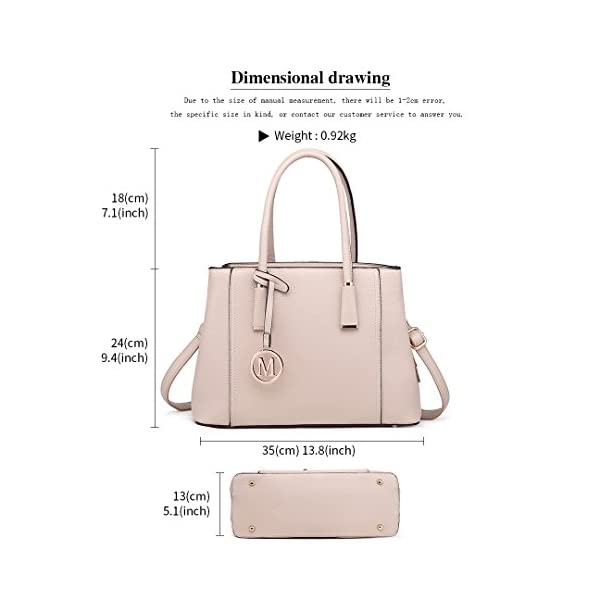 Home   Handbags and Shoulder Bags   Women s Handbags   Cross-Body Bags   Miss  Lulu Leather Look V-Shape ... ee531a511ec26
