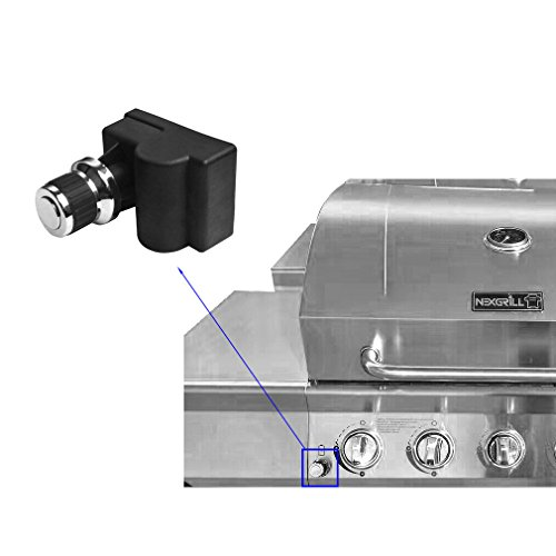 char broil ignitor replacement instructions
