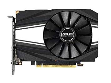 ASUS Phoenix PH-GTX1660TI-6G GeForce GTX 1660 Ti 6 GB GDDR6 ...