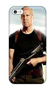 Everett L. Carrasquillo's Shop New Style 5766885K50091574 For Iphone 5/5s Protector Case G.i. Joe Retaliation Phone Cover