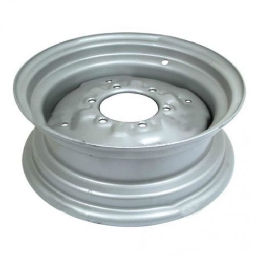 5.5″ x 16″ Front Rim Ford 4000 2000 4110 6610 5610 3000 6600 7610 3600 5000 4600 2600 Case IH Massey Ferguson 165 Kubota John Deere 2040 2355 2750 2555 2350 2550 2755 Case David Brown Massey Harris