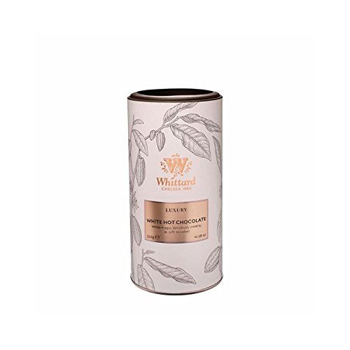 Whittard Luxury White Hot Chocolate 350g
