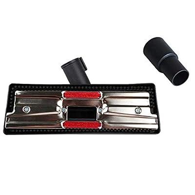 1-1/4inch 32mm Hardwood Floor Brush for Universal Vacuum Cleaner Attachment Dusting Brush Floor Tiles Carpet Brush Head Replacement Tool