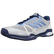 adidas Men's Barricade Club Tennis Shoes