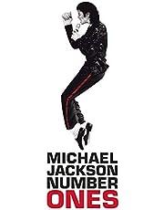 JACKSON, MICHAEL - NUMBER ONES