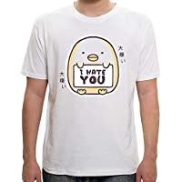 Camiseta I Think I Hate You - Masculina
