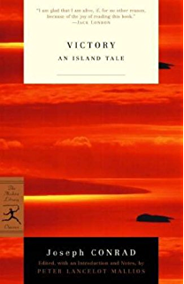 Victory: An Island Tale (Modern Library Classics)