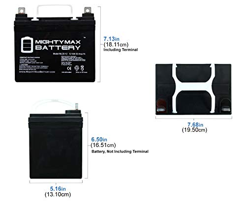 Buy sealed car battery