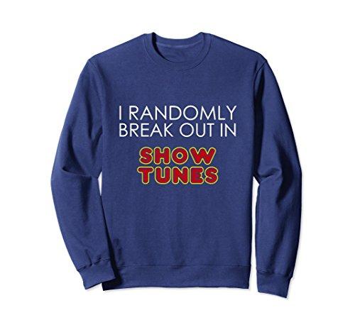 Breakout Sweatshirts - 5