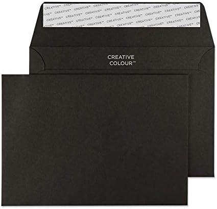 Creative Colour Briefumschläge Haftklebung