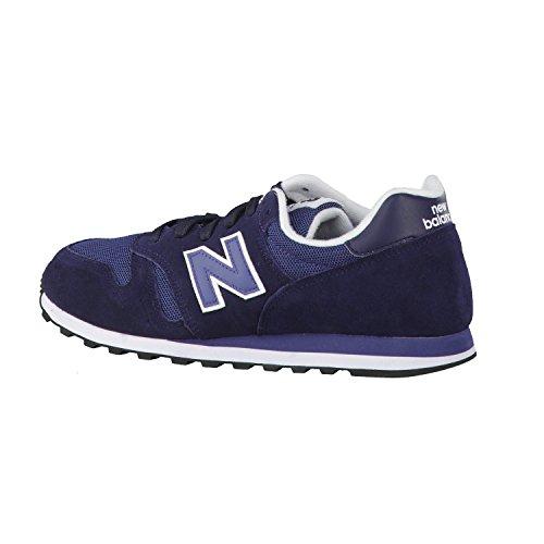 New Balance ML373 D Herren Sneakers Blau (Navy)