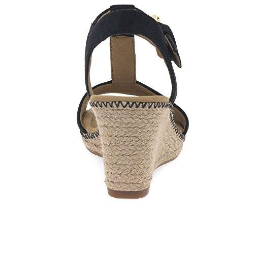 Women's Gabor Pacific Sandals Karen Suede gqw415X