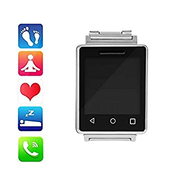 Fitness Intelligent Reloj de pulsera, Sport Tracker Reloj de distancia, velocidad, Touch Screen